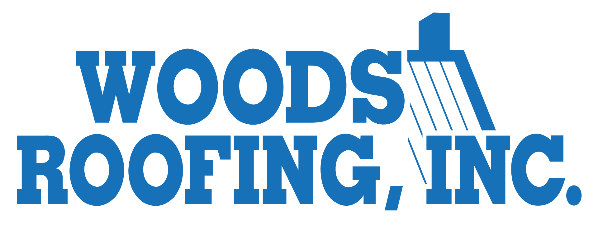 Woods Roofing, Inc.
